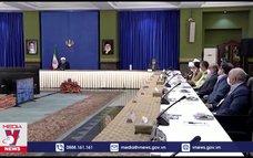 Iran tuyên bố không còn bị LHQ cấm vận vũ khí