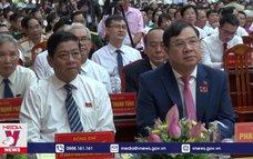 Khai mạc Đại hội Đảng bộ tỉnh Đồng Tháp lần thứ XI