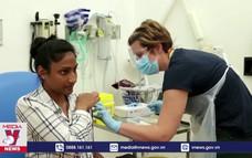 Kế hoạch tiêm vaccine ngừa COVID-19 tại Mỹ