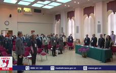 Ngoại giao nhân dân trong phát triển quan hệ Nga – Việt