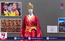 Triển lãm trang phục truyền thống các nước ASEAN