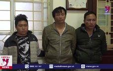 Công an Lào Cai triệt phá chuyên án ma túy liên tỉnh