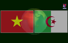 Việt Nam với bạn bè quốc tế ngày 26/10/2020