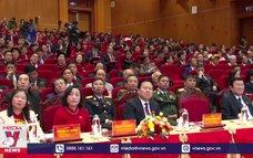 Khai mạc Đại hội Đảng bộ tỉnh Cao Bằng lần thứ XIX
