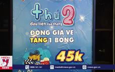 Điện ảnh Việt đầy triển vọng sau mùa dịch COVID-19