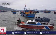 Phú Yên di dời dân vùng xung yếu đến nơi an toàn