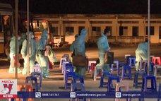 Sóc Trăng cách ly 176 công dân Việt Nam về nước
