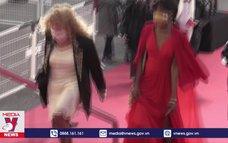 Liên hoan phim Cannes trở lại giữa đại dịch