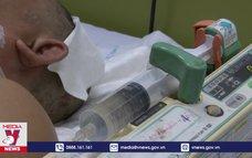 Nhiều khó khăn trong đẩy lùi  dịch sốt xuất huyết