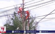 Phú Yên khắc phục thiệt hại sau bão số 9