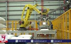 Long An hướng đến nền công nghiệp phát triển bền vững