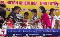 Ban Dân vận trung ương về nguồn tại Tuyên Quang