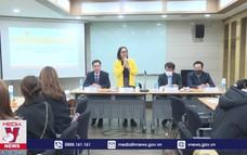 Phổ biến quy định mới với lao động Việt Nam tại Hàn Quốc