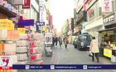 Hàn Quốc phạt người không đeo khẩu trang