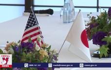 Mỹ, Nhật khẳng định quan hệ vững chắc ở Ấn Độ Dương – Thái Bình Dương