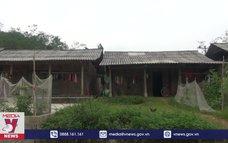 Tuyên Quang sắp xếp nơi ở cho gần 2.000 hộ dân