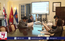 Điều chỉnh quan hệ thương mại Việt Nam- Anh