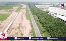 Cần sớm làm đường kết nối sân bay Long Thành