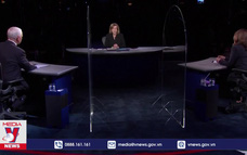 Hai ứng cử viên Phó Tổng thống Mỹ tranh luận trực tiếp