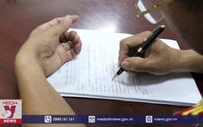 Tây Ninh bắt đối tượng làm giả giấy tờ trục lợi BHXH