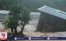 Báo động khẩn nhiều hồ chứa hư hỏng nặng tại Lâm Đồng