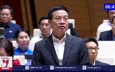 """Bộ trưởng TT&TT Nguyễn Mạnh Hùng: """"Netflix có nhiều nội dung xuyên tạc, vi phạm pháp luật Việt Nam"""""""