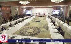 Cộng đồng quốc tế kỳ vọng đối thoại chính trị ở Libya
