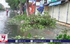 Khánh Hòa khắc phục hậu quả sau bão số 12