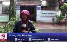 Bão số 12 ảnh hưởng tới Khánh Hòa