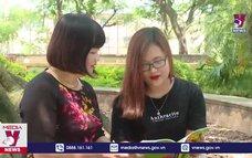 Cô giáo Việt Nam đầu tiên vào top 10 giáo viên xuất sắc toàn cầu