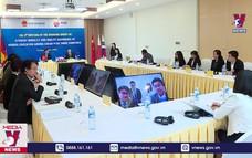 Dịch chuyển sinh viên trong ASEAN+3