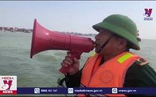 Quảng Bình chủ động ứng phó với bão số 13