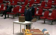 Việt Nam tham gia bầu thẩm phán Tòa án quốc tế