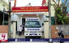 Hướng tới xây dựng xã hội học tập ở Ninh Bình