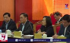 Phó thủ tướng thường trực làm việc tại Lạng Sơn