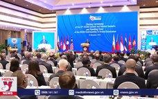 Hơn 80 văn kiện được thông qua tại Hội nghị Cấp cao ASEAN 37 và các Hội nghị Cấp cao liên quan
