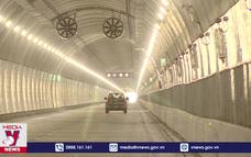 Thiếu kinh phí vận hành hầm Hải Vân 2