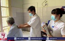 Số ca mắc bệnh whitmore tại miền Trung tăng đột biến