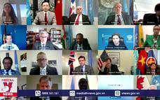 Việt Nam kêu gọi đoàn kết chống khủng bố tại khu vực Sahel