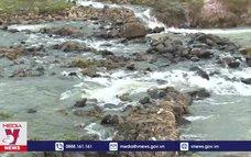 Hệ thống thủy lợi A Lưới thiệt hại nặng do mưa lũ