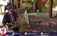 Trăn trở giữ làng nghề truyền thống ở Điện Biên
