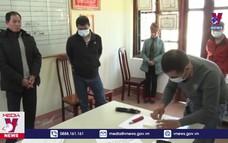 Lai Châu bắt đối tượng vận chuyển ma túy