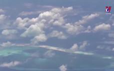Biên giới biển đảo quê hương ngày 18/11/2020
