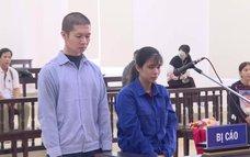 Xét xử vụ mẹ và bố dượng bạo hành con đến chết