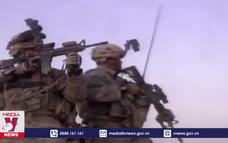 Tổng thống Trump ra lệnh rút 2.500 lĩnh Mỹ khỏi Afghanistan và Iraq