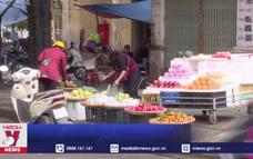 Nông sản Trung Quốc đội lốt Việt