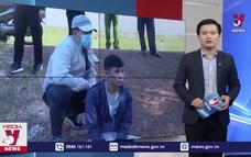 Tây Ninh bắt đối tượng vận chuyển 17 kg ma túy