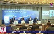 Hội nghị Thượng đỉnh Kinh doanh ASEAN-EU