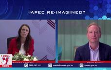 Đối thoại Lãnh đạo doanh nghiệp APEC