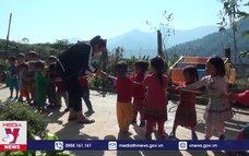 Những ngôi trường mầm non nơi vùng cao Tà Xi Láng